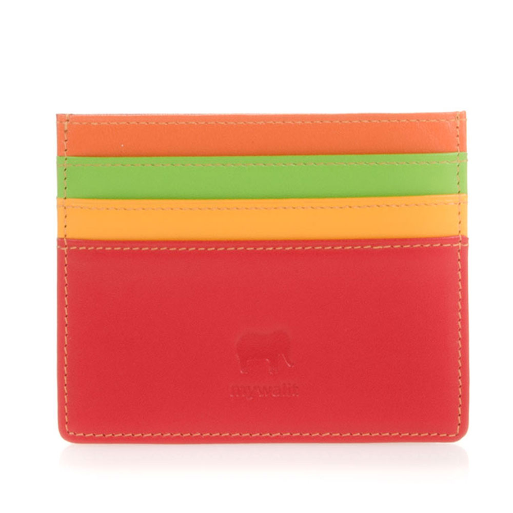 Mywalit Double Sided Credit Card Holder Jamaica