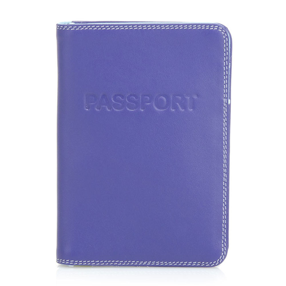 Mywalit Passport Cover Lavender