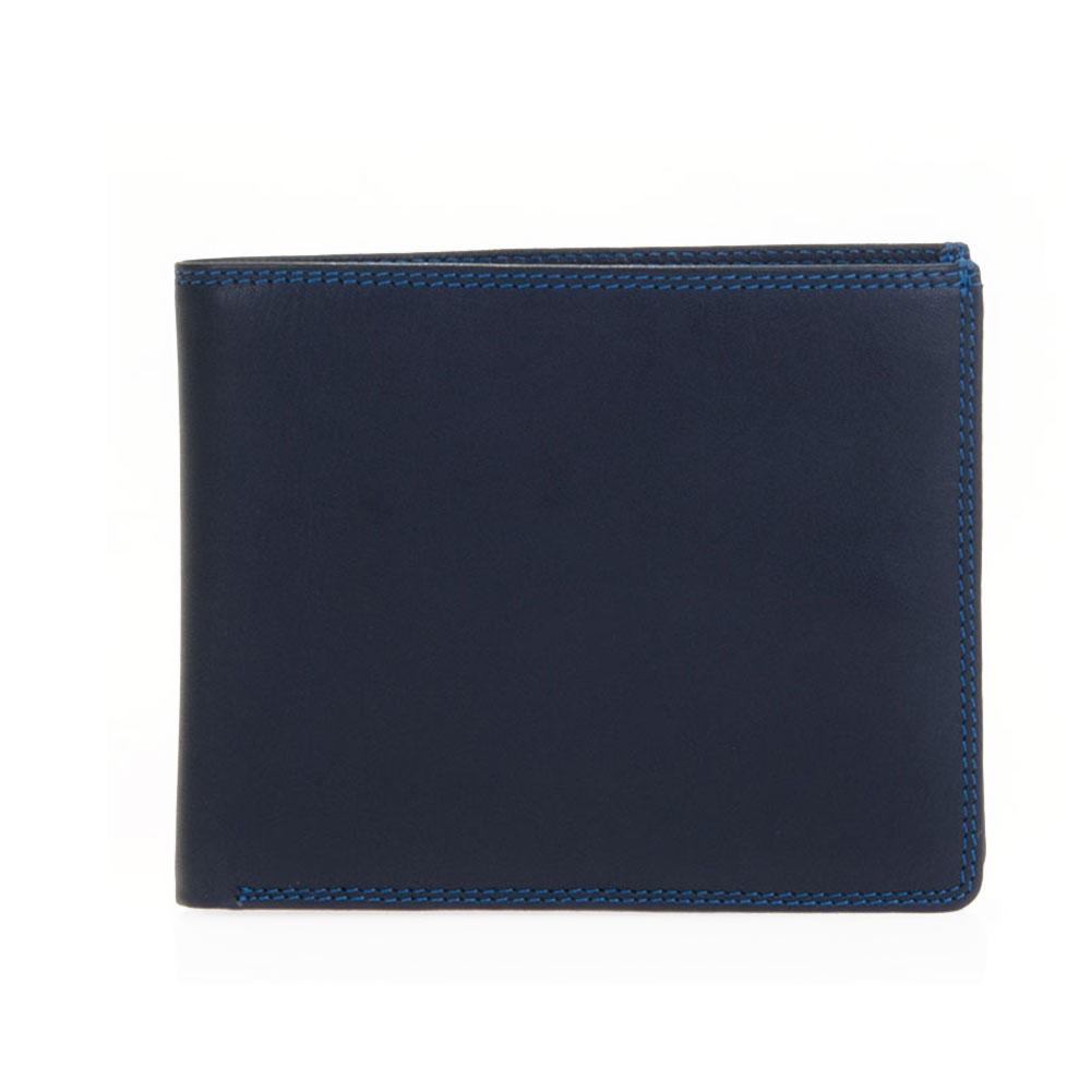Mywalit Large Men's Wallet BriteLite Portemonnee Kingfisher