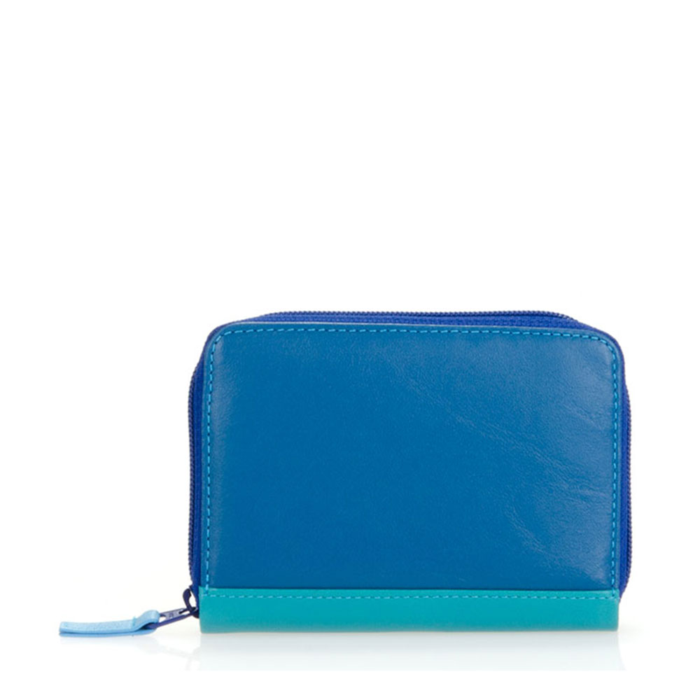 Mywalit Zip Around Credit Card Holder Seascape