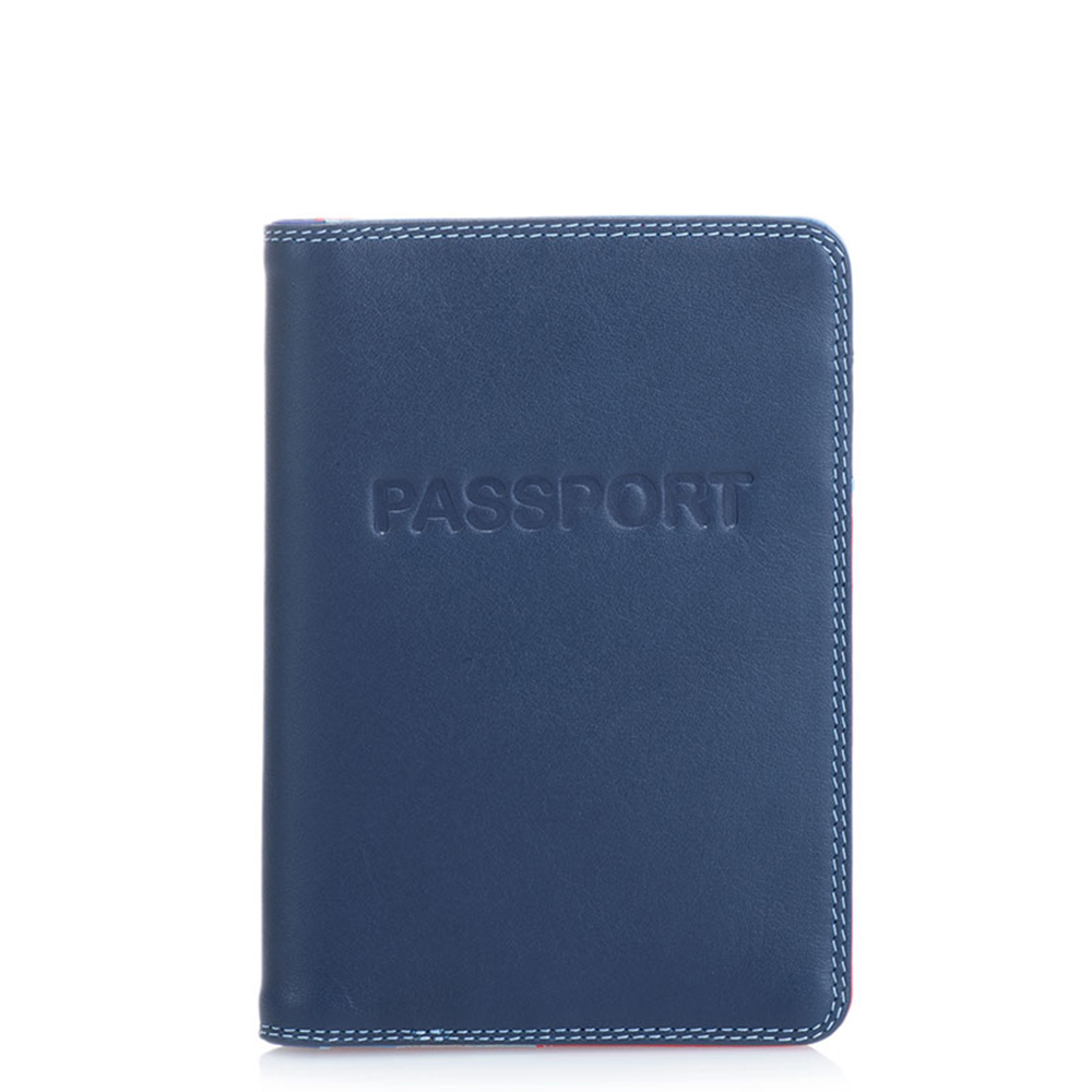 Mywalit Passport Cover Royal