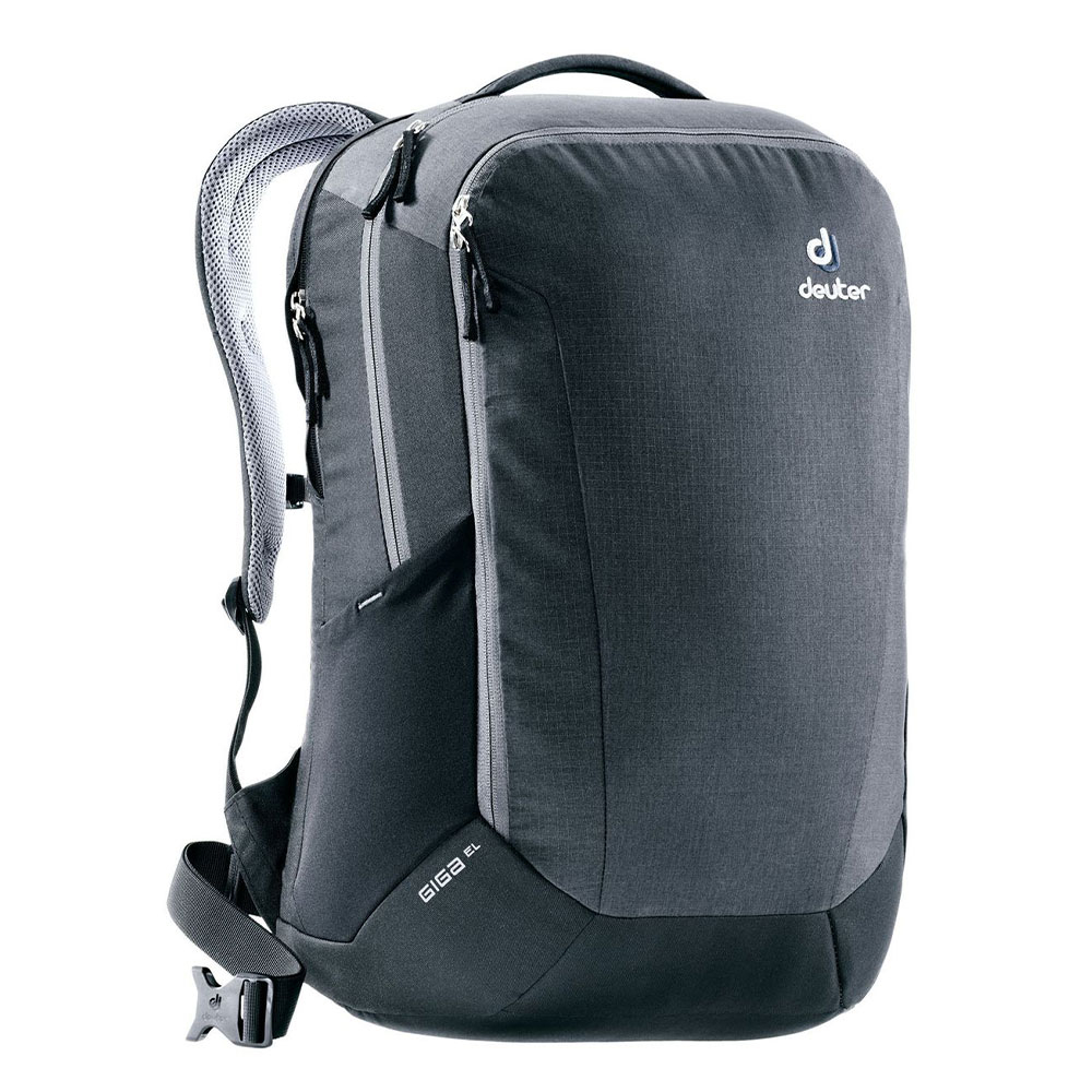 Deuter Giga EL Backpack Black