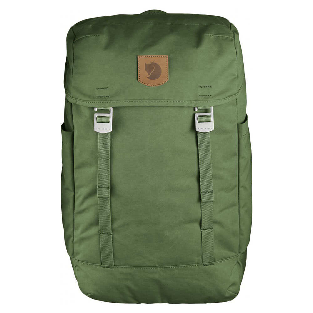 Laptop Backpacks FjallRaven FjallRaven Greenland Top Backpack Fern