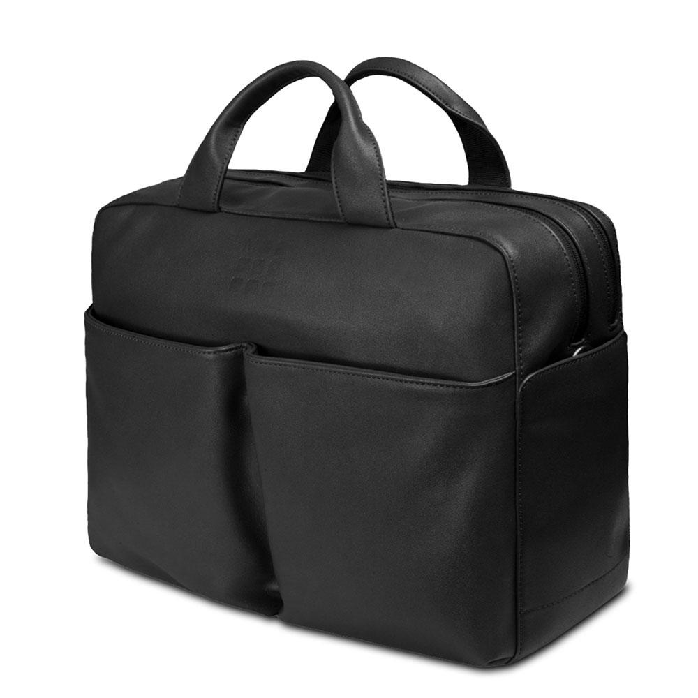 Moleskine Classic Double Briefcase Black