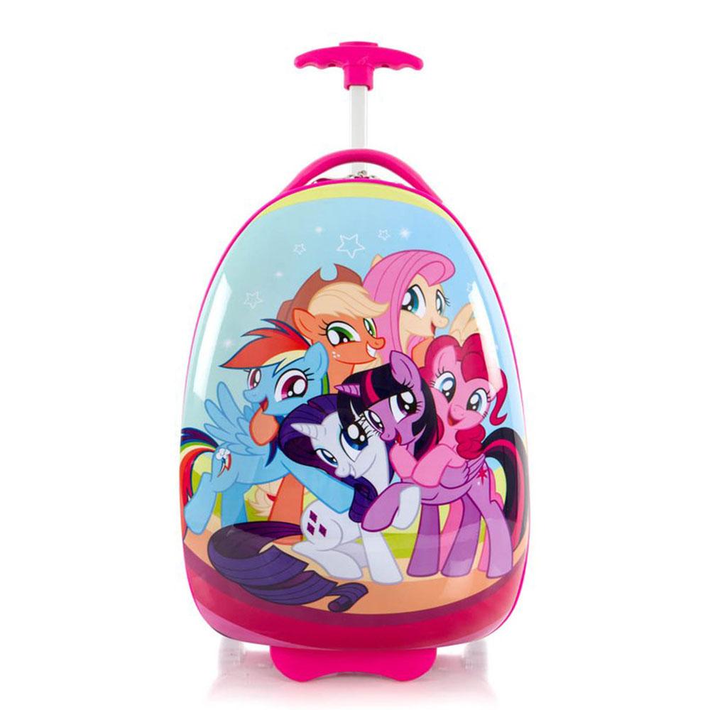 Heys Egg Shape Kinderkoffer My Little Pony