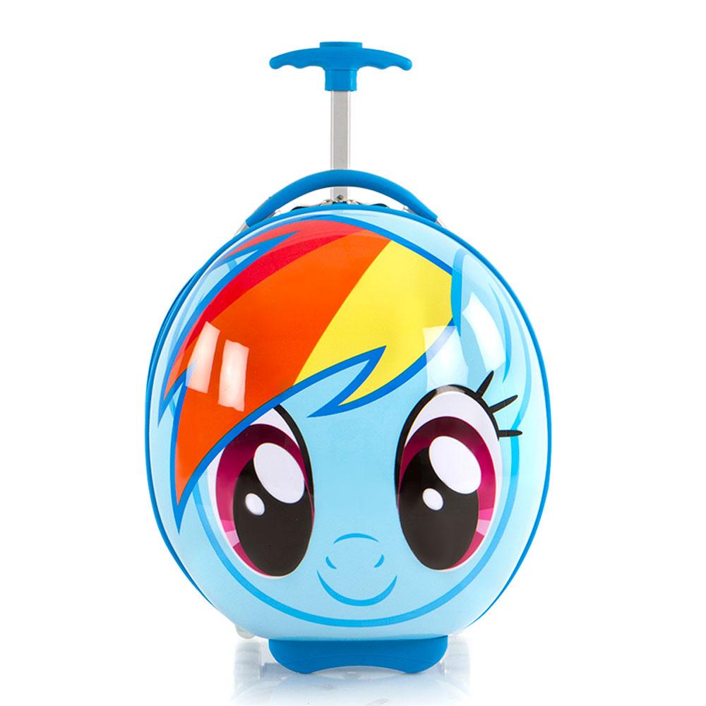 Heys Hasbro Circle Shape Kinderkoffer My Little Pony