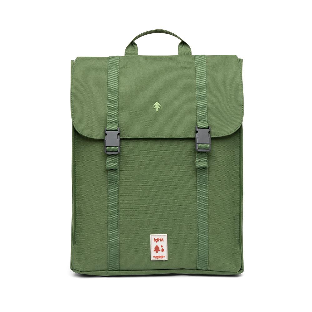 Lefrik Eco Handy Backpack 15 Grass