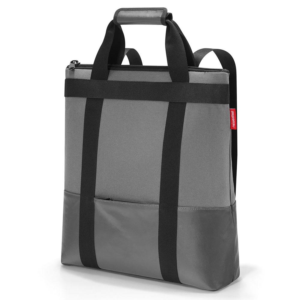 Reisenthel Travelling Daypack Canvas grey Rugzak