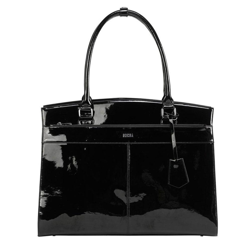 Socha Businessbag Iconic Mirror 14-15.6