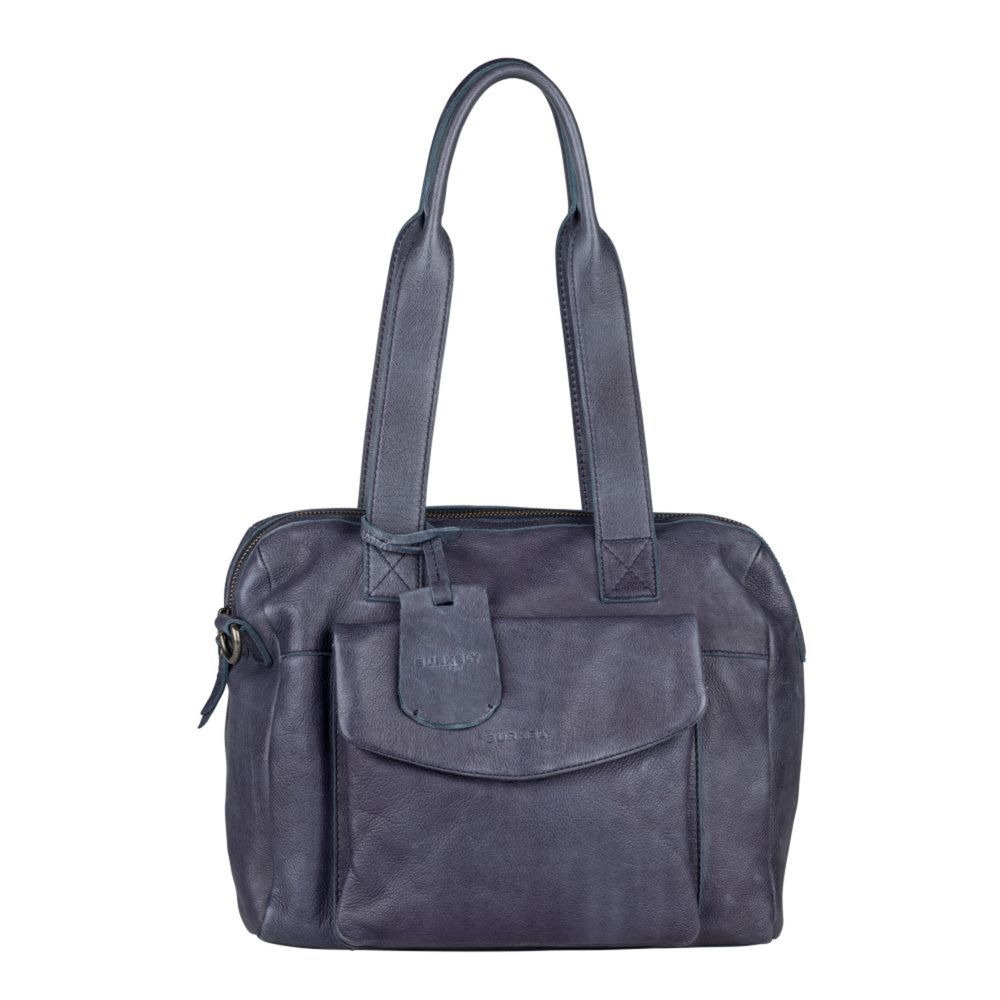 Burkely Just Jackie Handbag S Blue