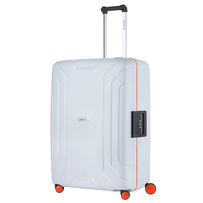 CarryOn Steward Spinner 65 Light Grey