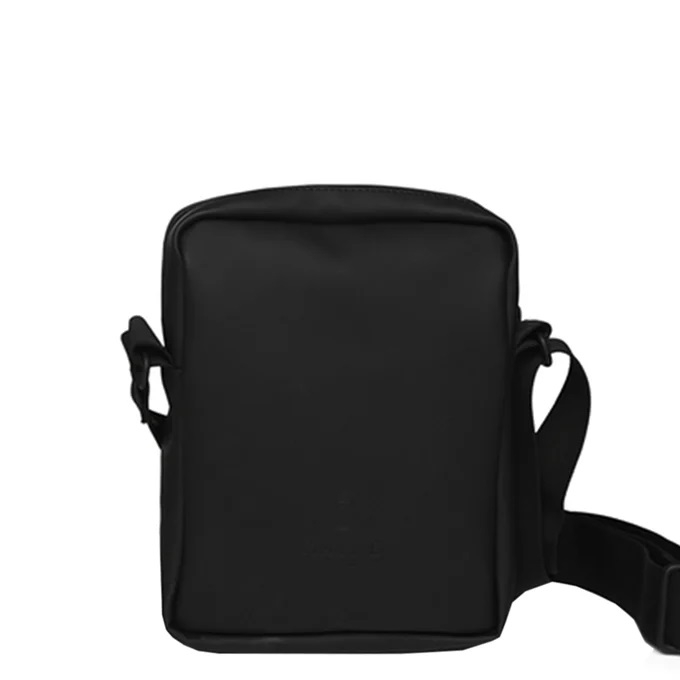 Rains Original Jet Bag Black