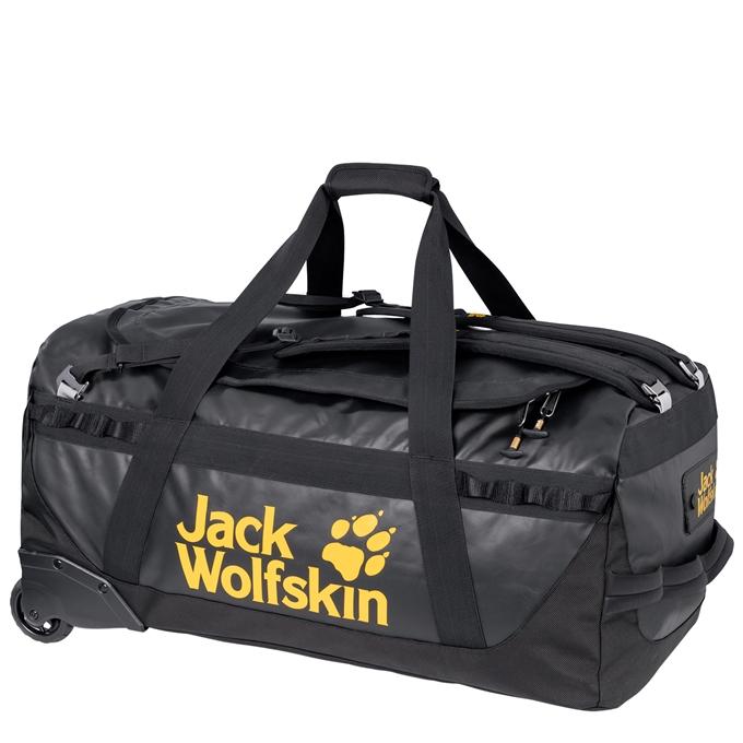 Jack Wolfskin Expedition Roller 90 Reistas Black