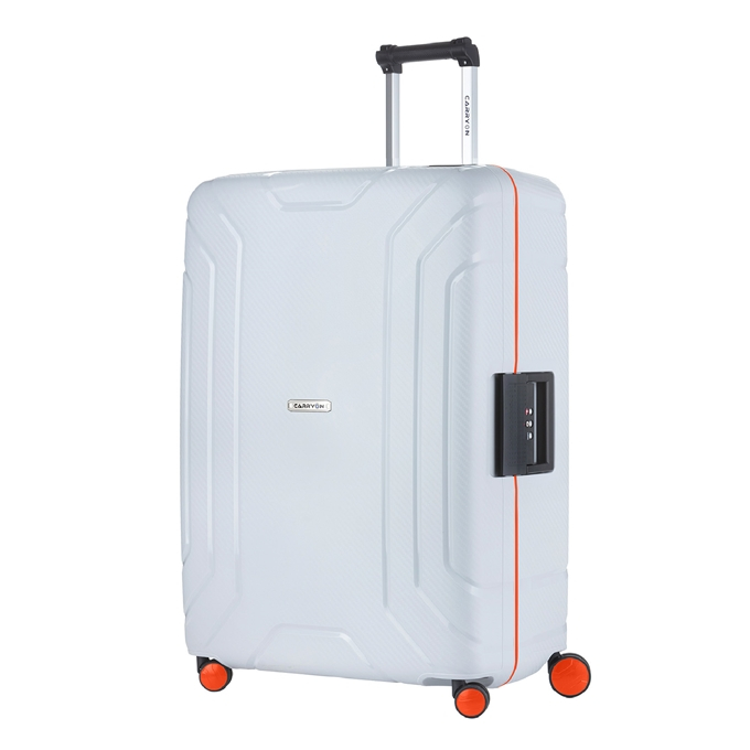 CarryOn Steward Spinner 75 Light Grey