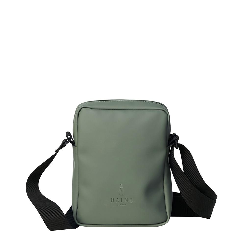 Rains Original Jet Bag Olive