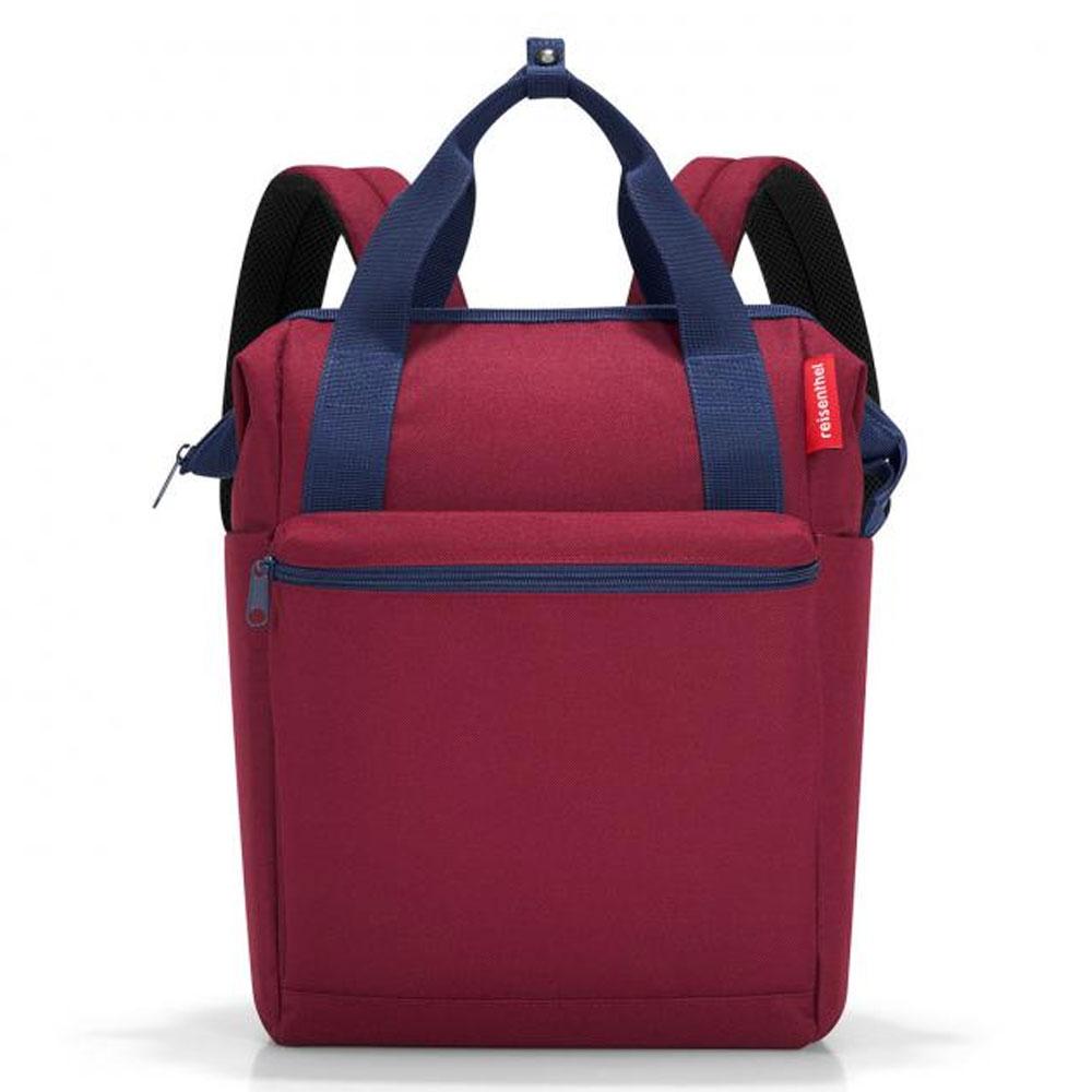 Reisenthel Allrounder R Backpack Dark Ruby
