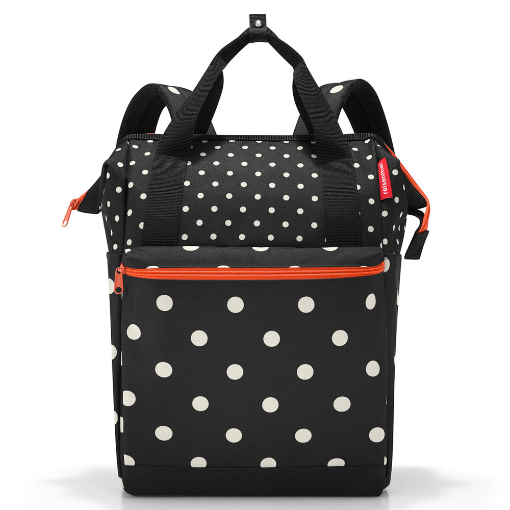 Reisenthel Allrounder R Backpack Mixed Dots