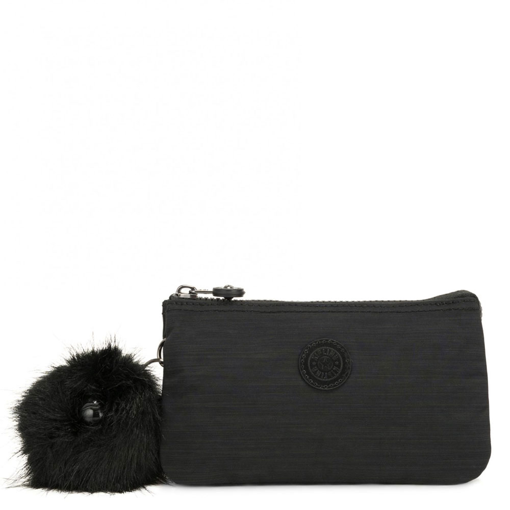 Kipling Creativity L Portemonnee True Dazz Black