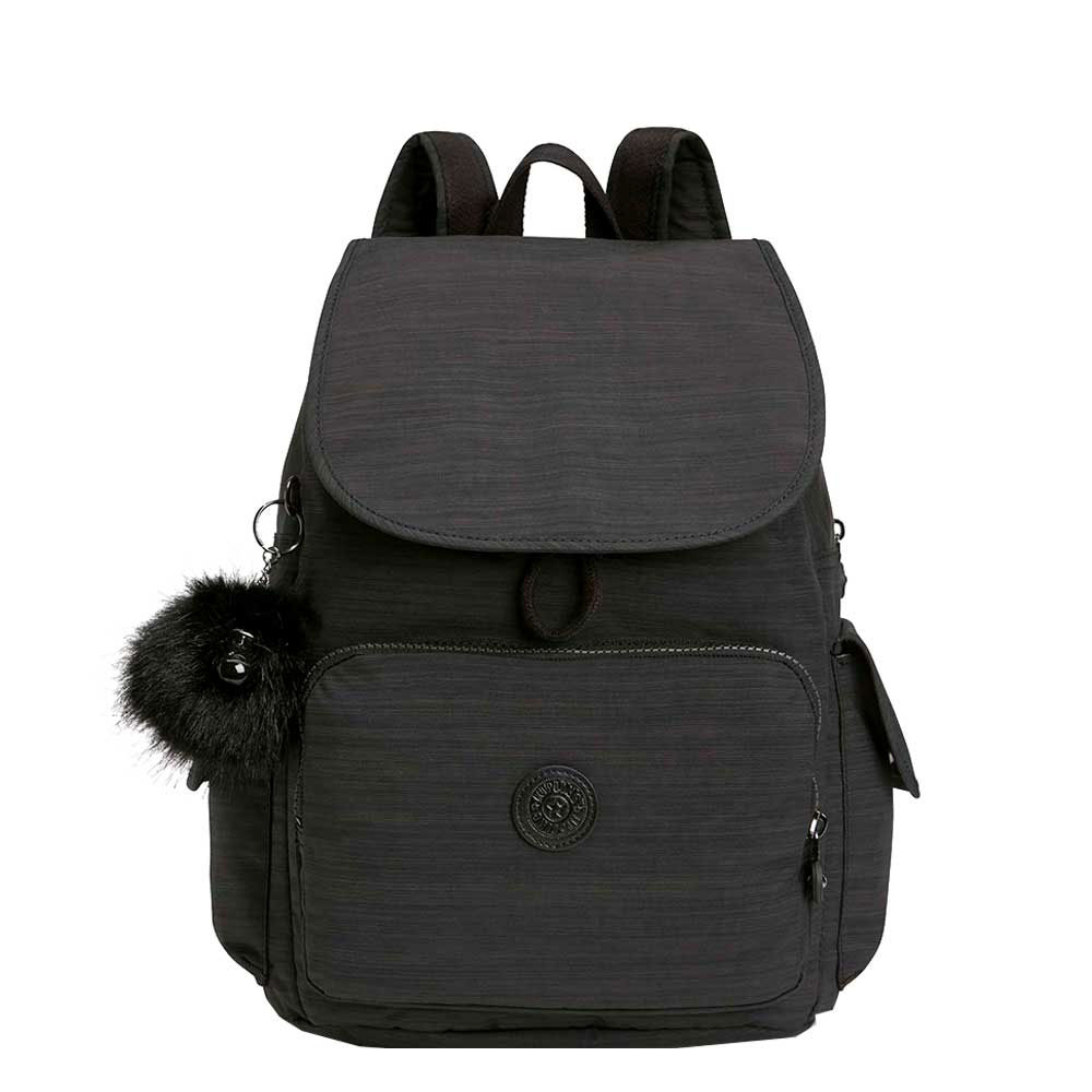 Kipling City Pack Backpack True Dazz Black