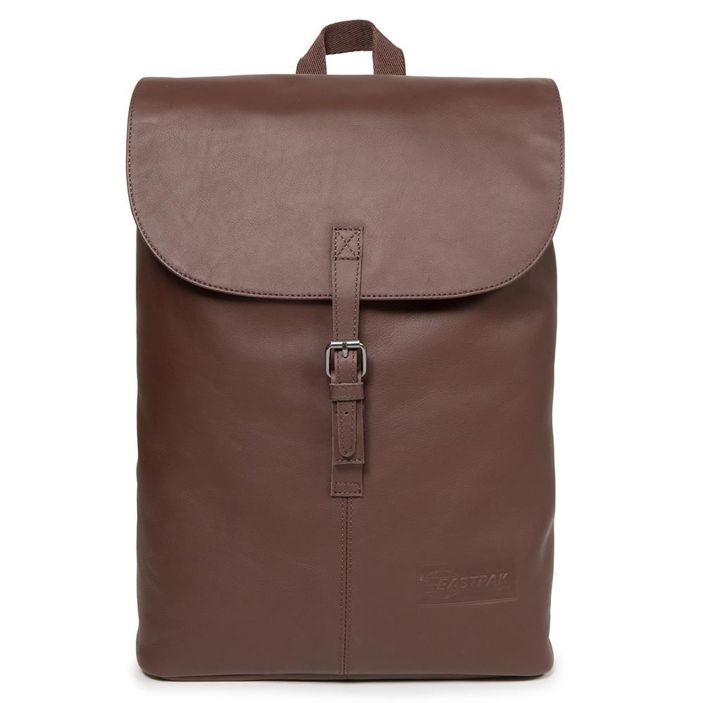 Eastpak Ciera Rugzak Chestnut Leather