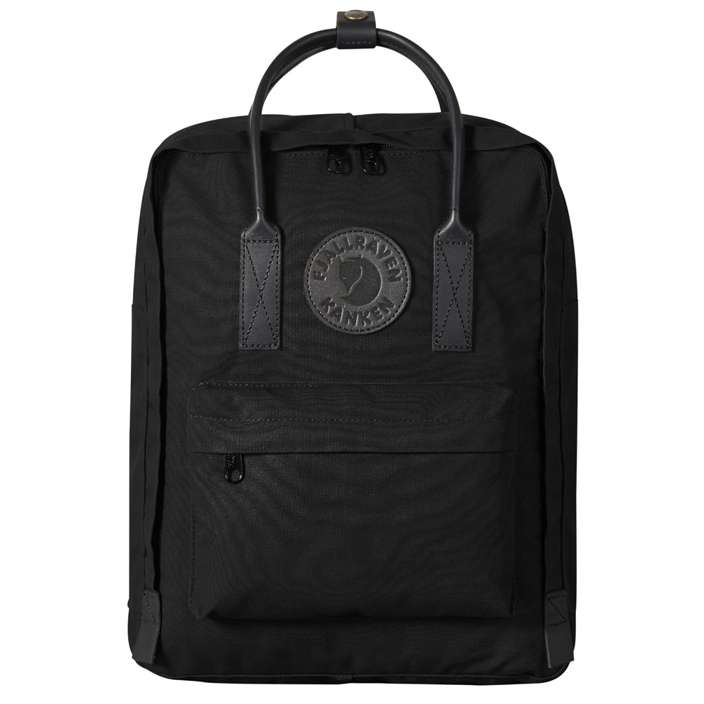 FjallRaven Kanken No. 2 Rugzak Black Edition