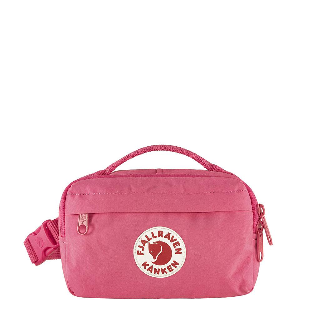 FjallRaven Kanken Hip Pack Flamingo Pink