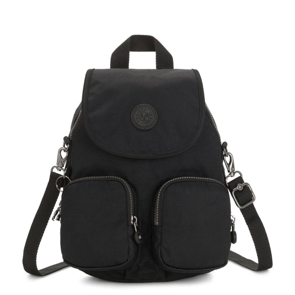 Kipling Firefly Up Backpack Rich Black