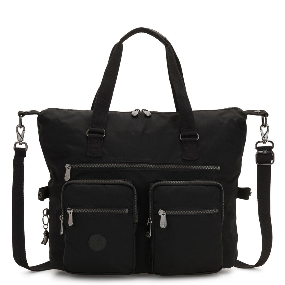 Kipling New Erasto Draagtas Rich Black