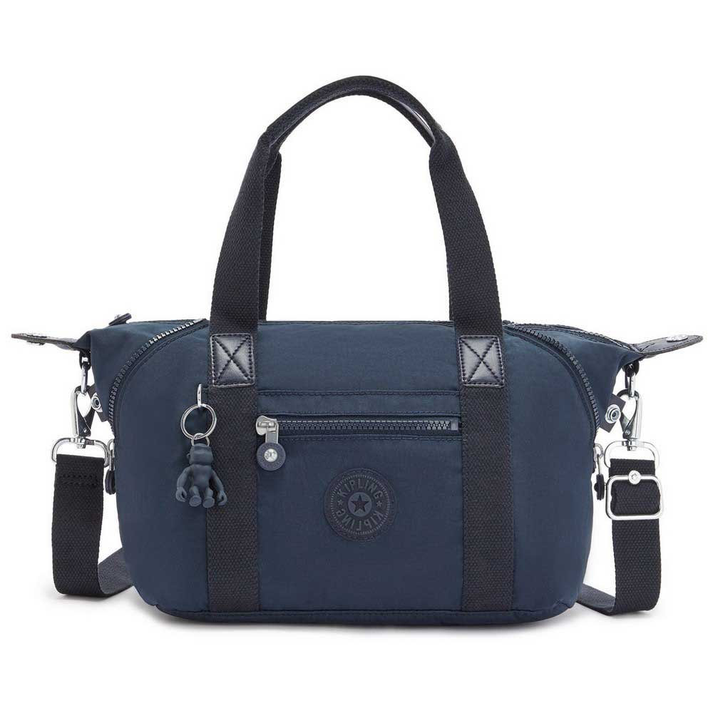 Kipling Art Mini Schoudertas Blue Bleu 2