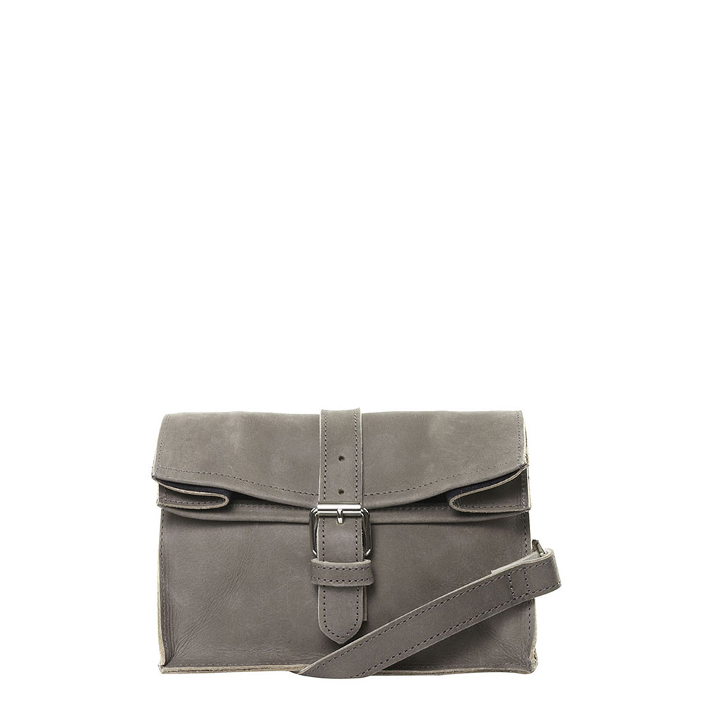 Laauw Nikki Marinus The Mini Nine Streets Schouder/ Heuptas Grey