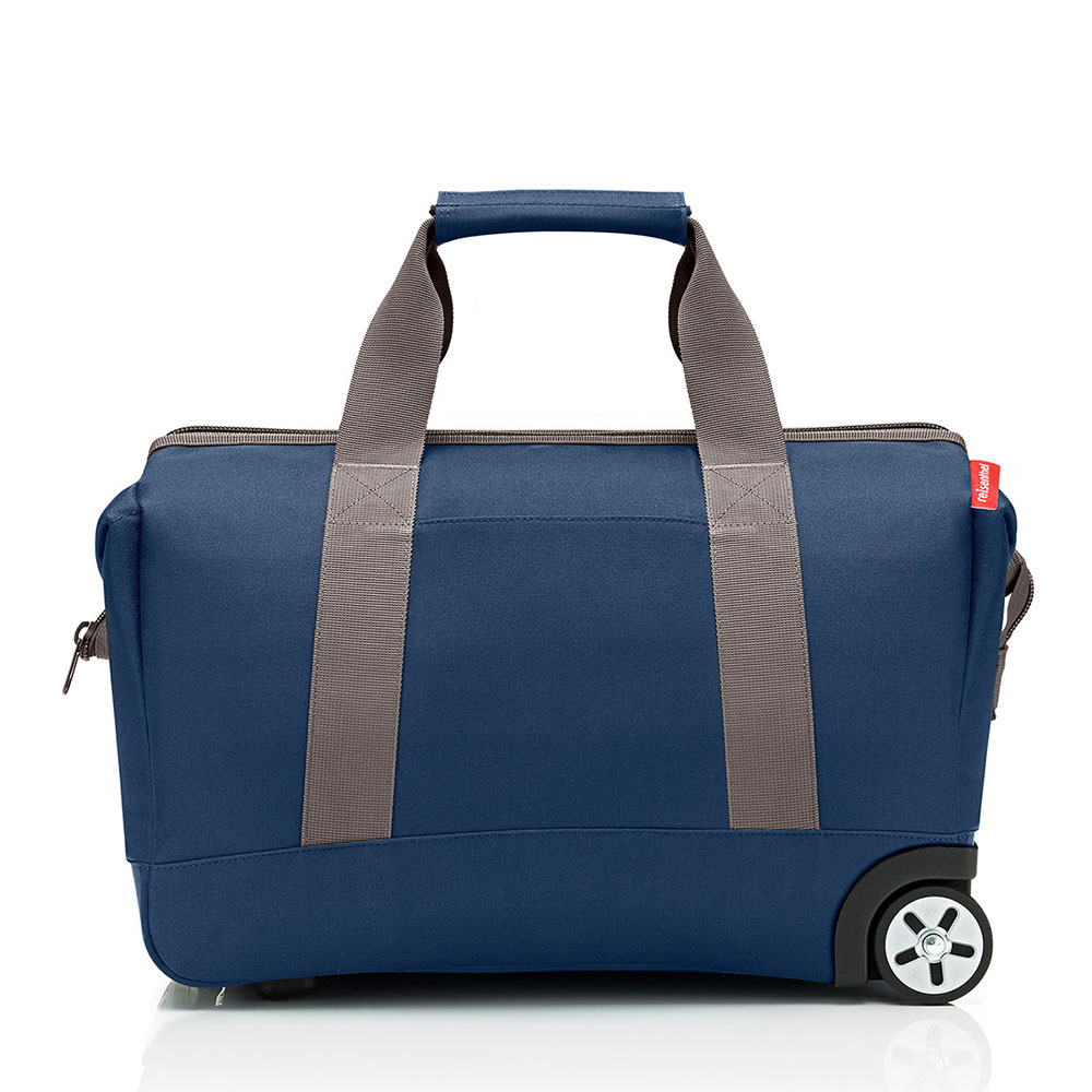Reisenthel Allrounder Trolley Reistas Dark Blue