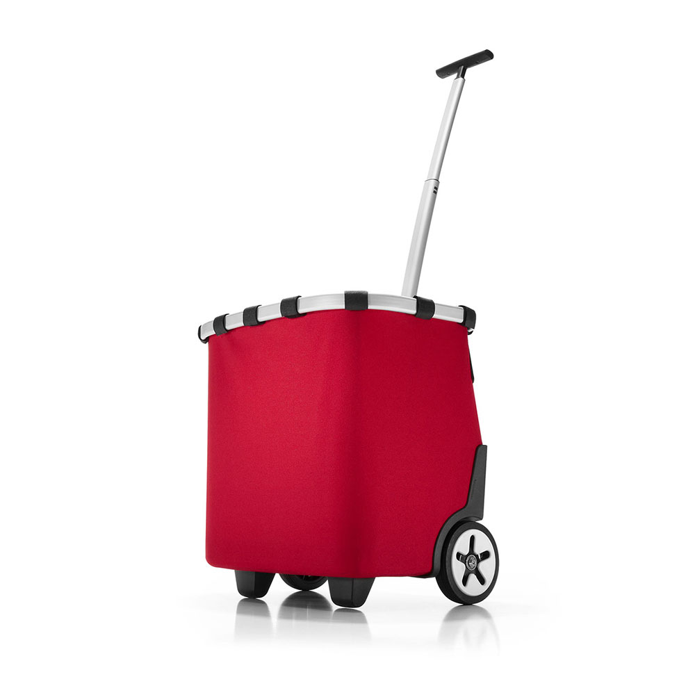 Reisenthel Carrycruiser Red