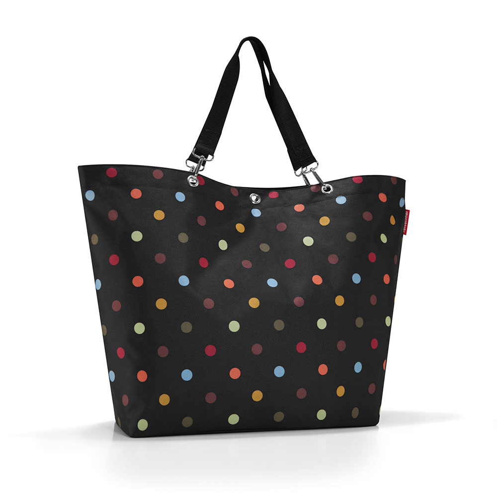 Reisenthel Shopper XL / Strandtas Dots