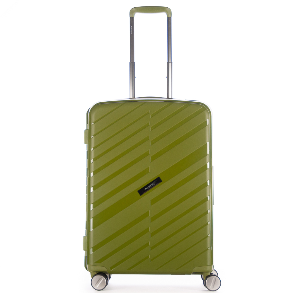 March Bon Voyage Spinner 67 Green