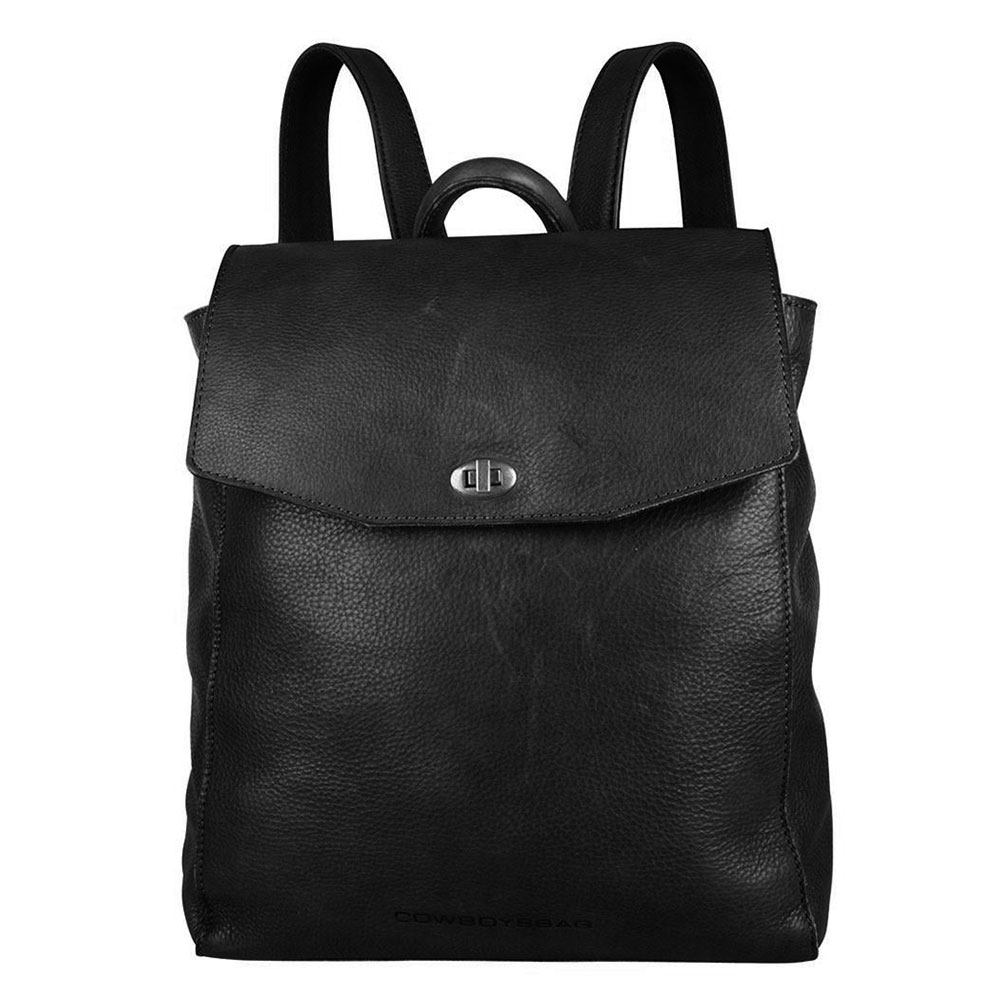 Cowboysbag Backpack May Black