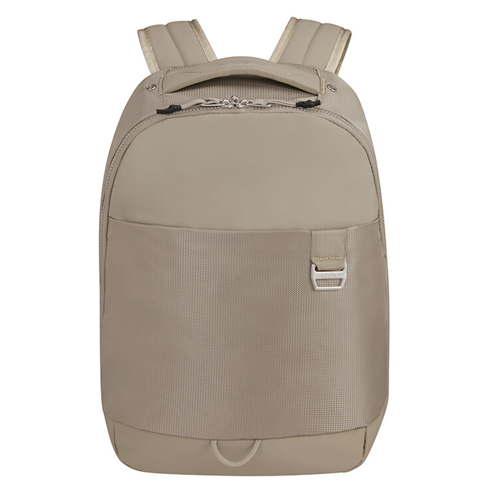 Samsonite Midtown Laptop Backpack S 14 Sand