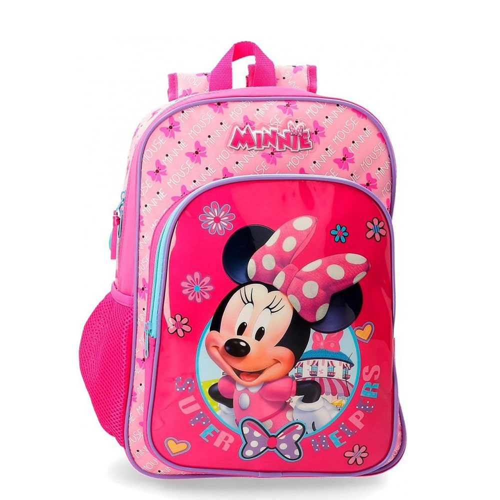 Disney Backpack M Minnie Mouse