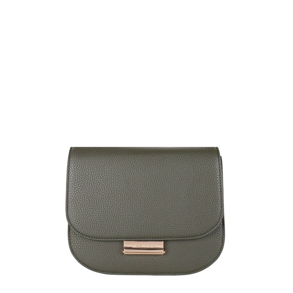 Mister Miara Bag Hazel Crossbody Olive Night