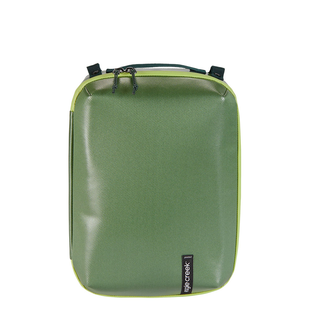 Eagle Creek Pack-It Gear Protect It Cube M Mossy Green