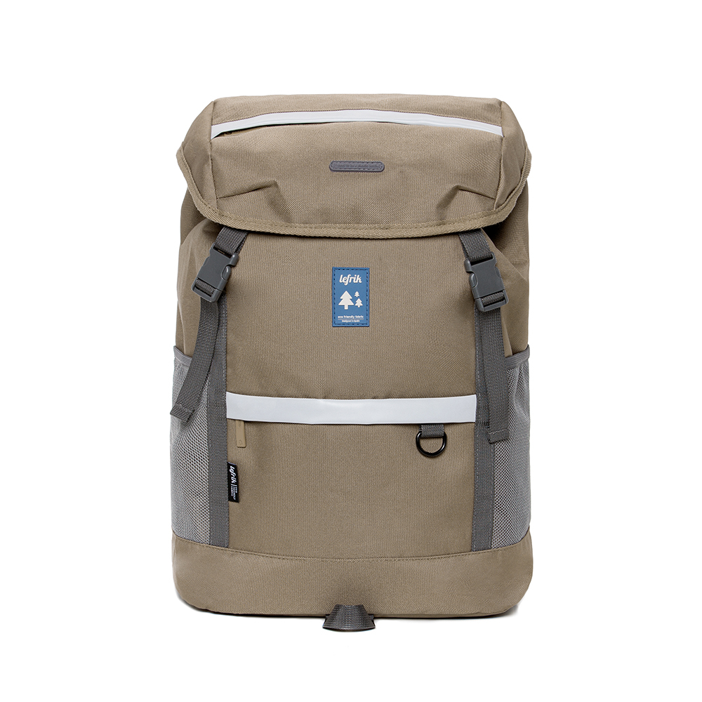 Lefrik Mountain Backpack Tobacco