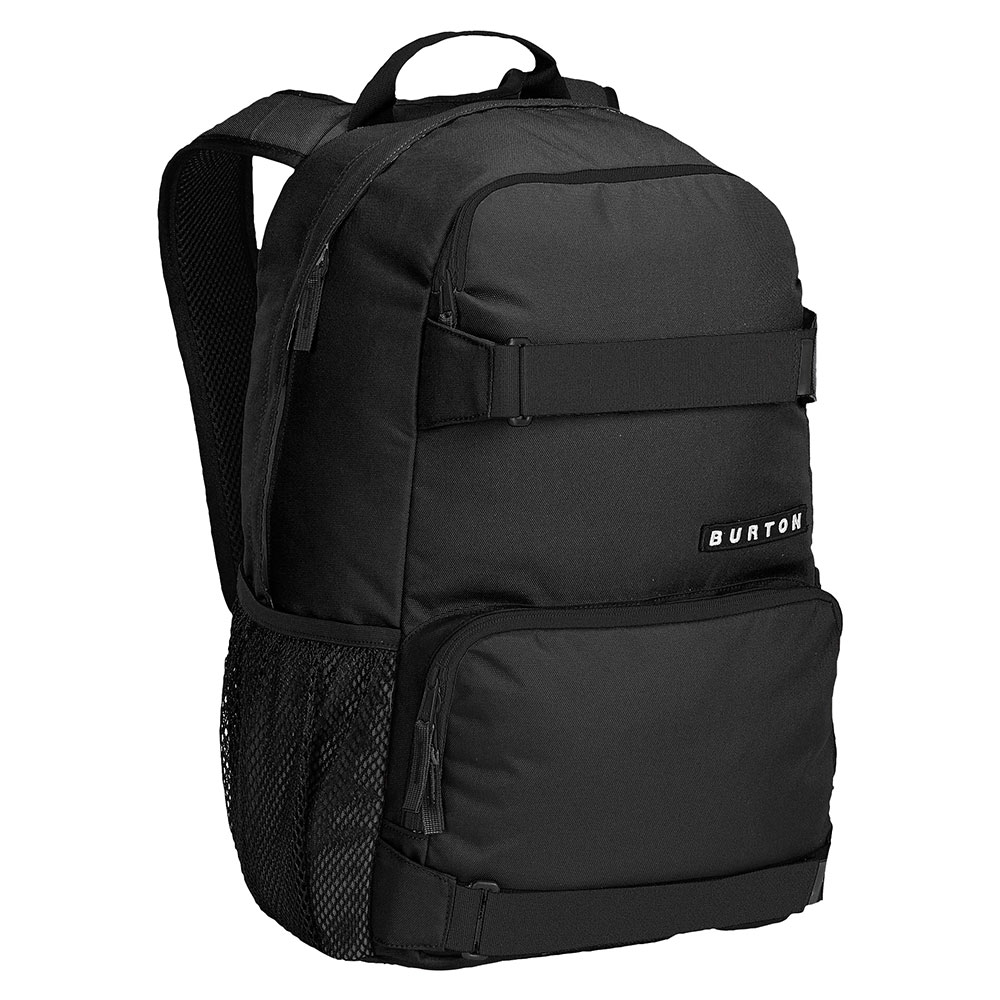 Burton Treble Yell Pack Rugzak True Black