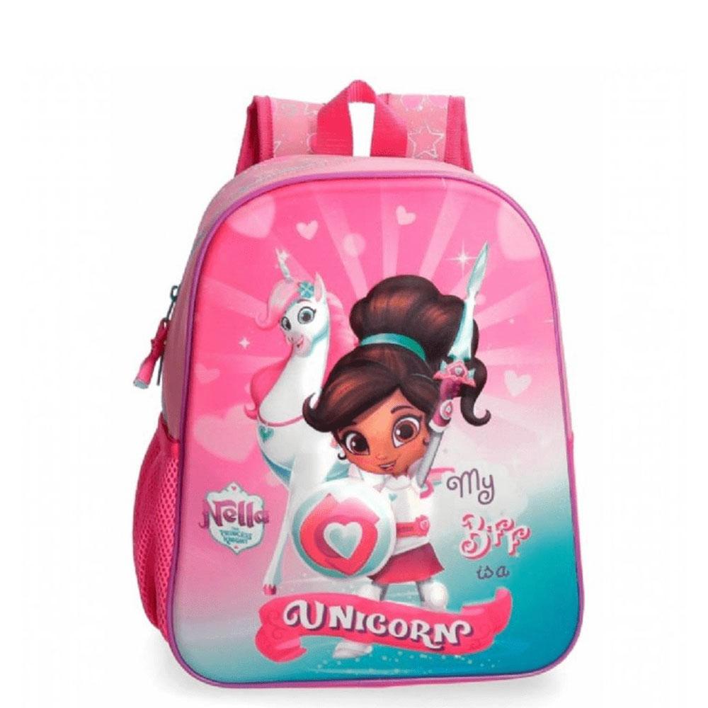 Disney Backpack 33 Cm Nella