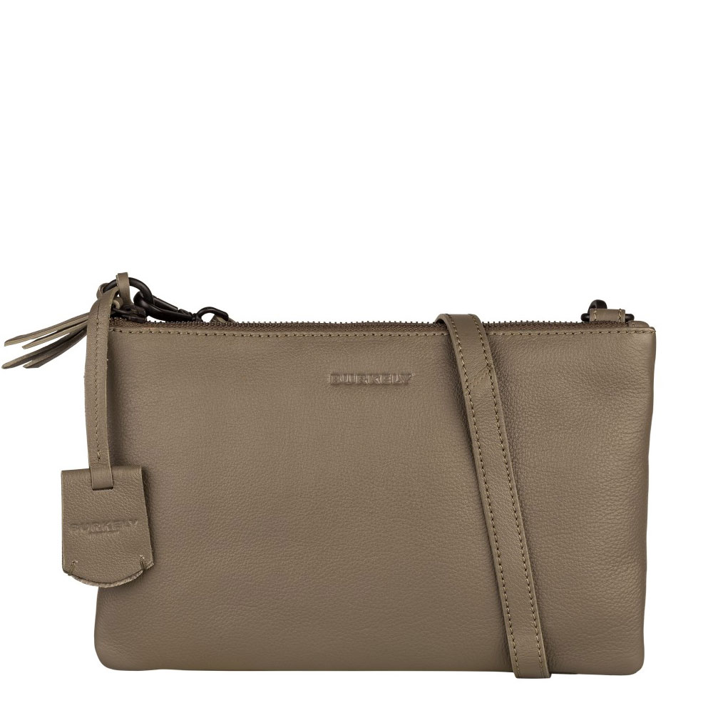 Burkely Minimal Mae X-Over M Dusty Olive 543264