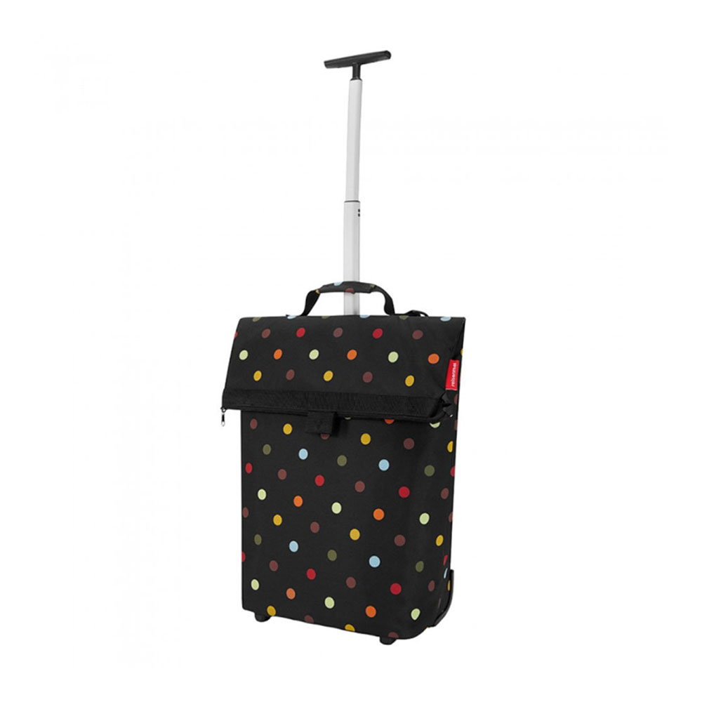 Reisenthel Shopping Trolley M Dots