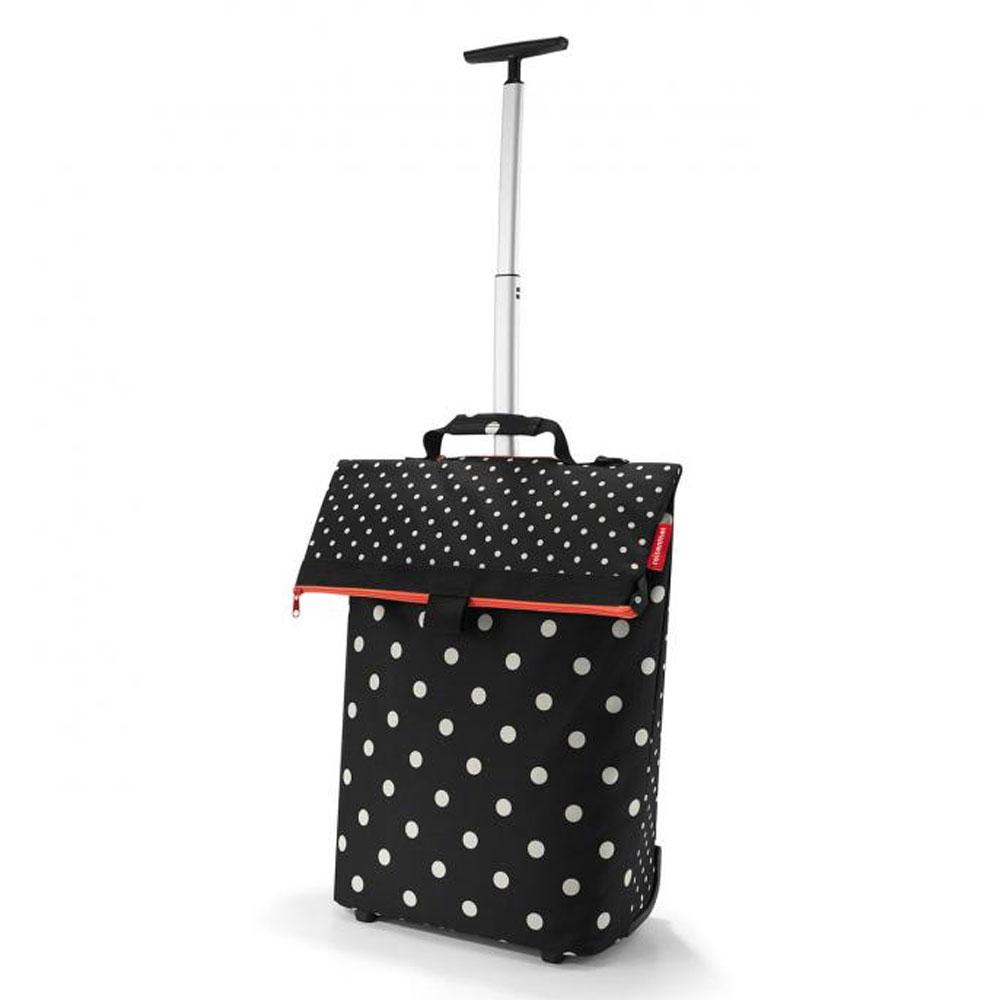 Reisenthel Shopping Trolley M Mixed Dots