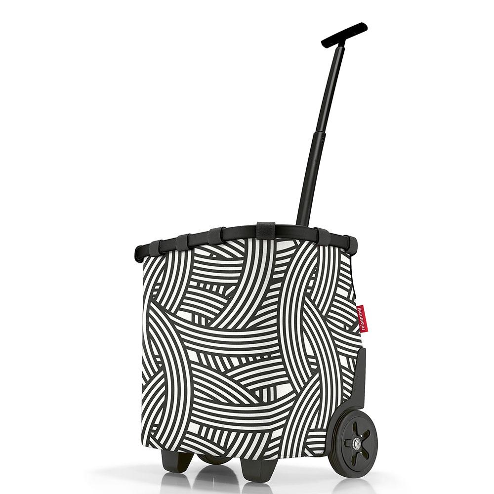 Reisenthel Carrycruiser Frame Zebra