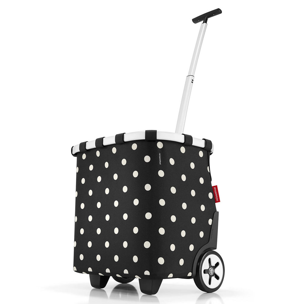 Reisenthel Carrycruiser MIxed Dots