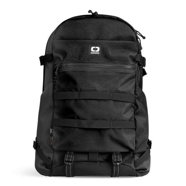 Ogio Alpha Core Convoy 320 Laptop Backpack Black