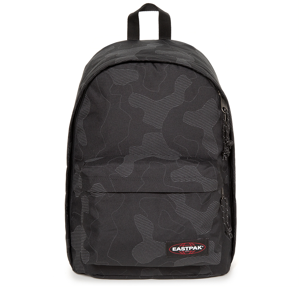 Eastpak Out Of Office Rugzak Reflective Camo Black
