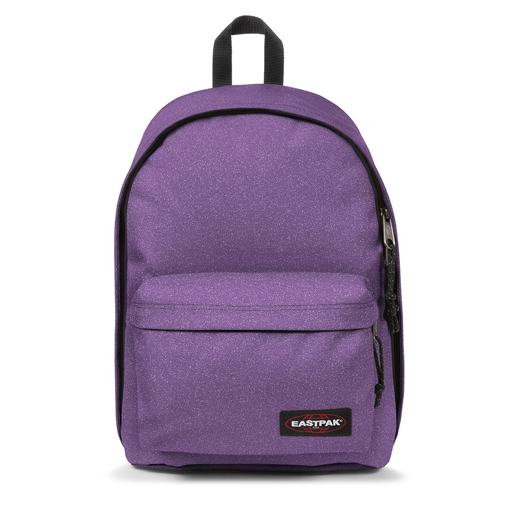 Eastpak Out Of Office Rugzak Sparkly Petunia